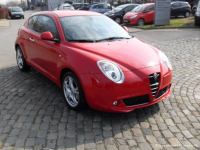 ALFA ROMEO MITO 1.4i Turbo Distinctive