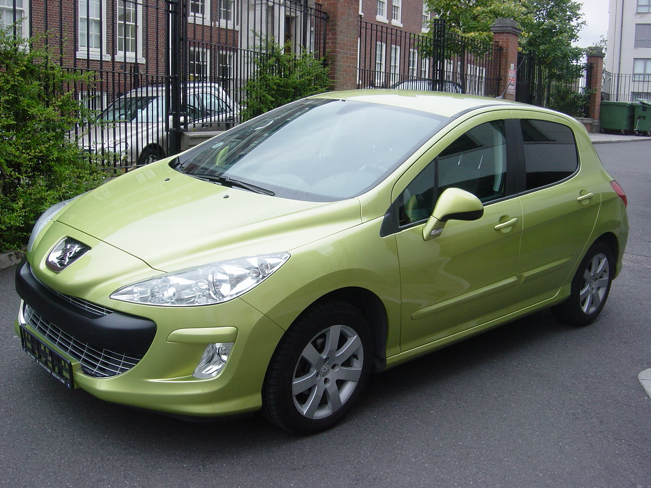 2008 peugeot 308 cc 1 6 vti automatic related infomation specifications weili automotive network. Black Bedroom Furniture Sets. Home Design Ideas