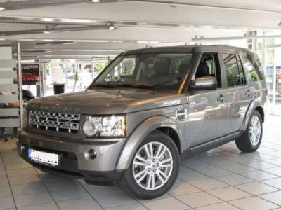 LANDROVER NEW DISCOVERY 3.0 SDV6 HSE