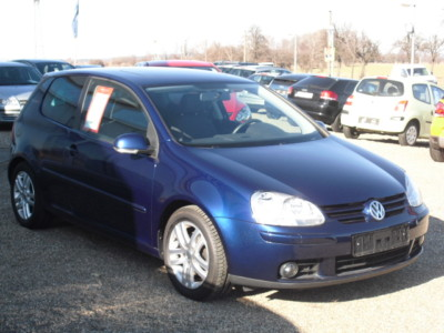 VOLKSWAGEN GOLF 1.4 TSI Tour