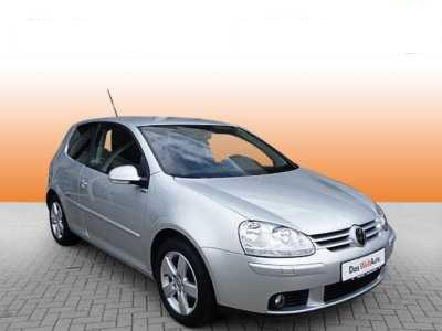 VOLKSWAGEN GOLF 1.4 United