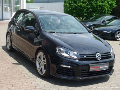 VOLKSWAGEN GOLF R 2.0 R 4 Motion