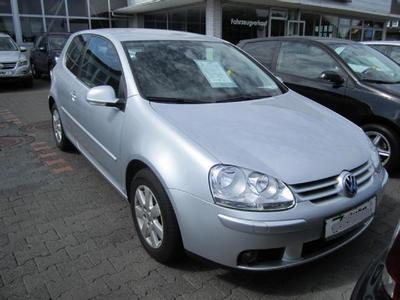VOLKSWAGEN GOLF 1.9 TDI Tour