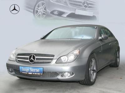 MERCEDES CLS CLASS 350 CDI Grand Edition