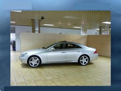 MERCEDES CLS CLASS 500 Grand Edition