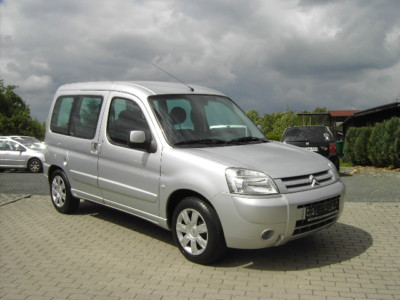 CITROEN BERLINGO 1.6 HDI Plus