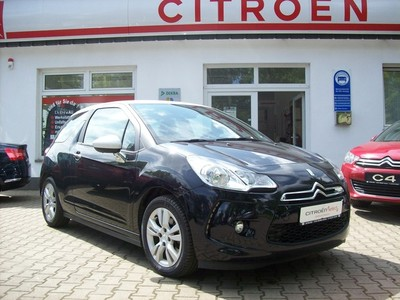 CITROEN DS3 1.6 VTi 120 So Chic