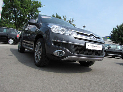 CITROEN C-CROSSER 2.2 HDI 155 FAP Exclusive