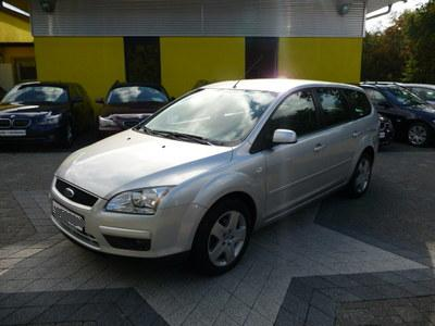 FORD FOCUS 1.6 TDCi DPF Style