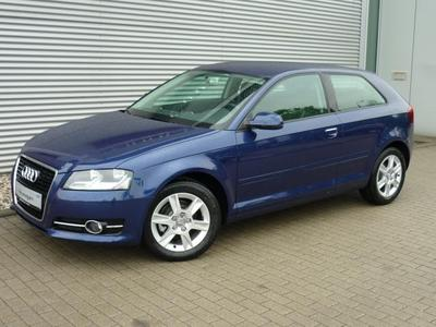 AUDI A3 1.2T FSI Attraction