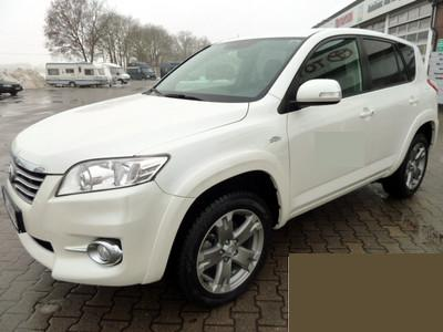 TOYOTA RAV 4 2.2 D-4D Executive 4x4