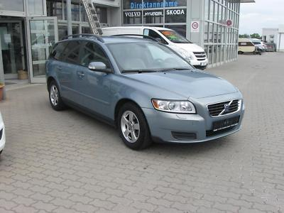 VOLVO V50 1.8 Flexi Fuel Kinetic