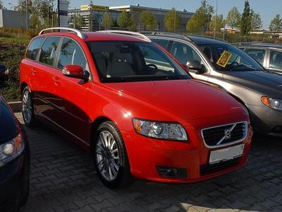 VOLVO V50 1.8 Flexi Fuel Summum