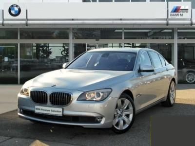 LHD BMW 7 SERIES 01 06 2010
