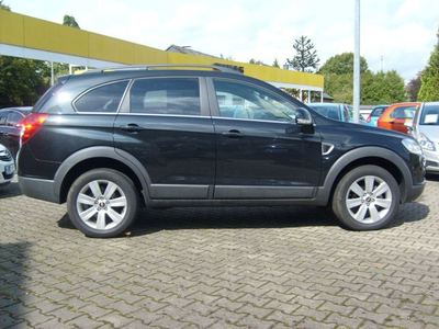 CHEVROLET CAPTIVA 2.0 D DPF LT Exclusive 2WD
