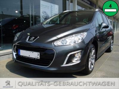 PEUGEOT 308 SW 1.6 HDi 110 Active