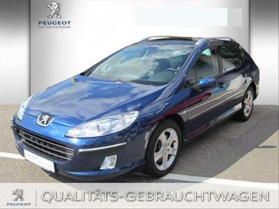 PEUGEOT 407 SW 2.2 HDi 170 Business Line