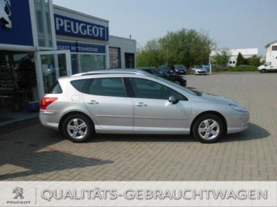 PEUGEOT 407 SW 2.0 HDi 140 Business Line