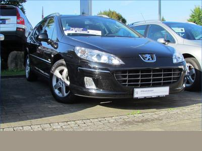 7124 -PEUGEOT 407 SW 2.0 HDi FAP 140 Millesim Free delivery*