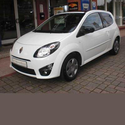 RENAULT TWINGO 1.2 16v Night and Day
