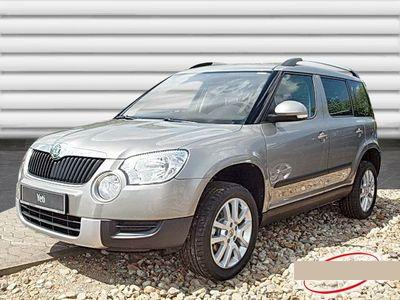 SKODA YETI 1.2 TSI Ambition Plus