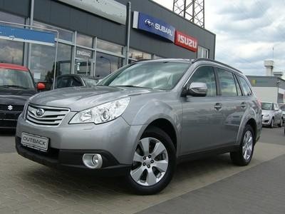 SUBARU OUTBACK 3.6i Exclusive