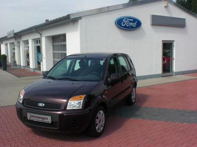 FORD FUSION 1.4 Style