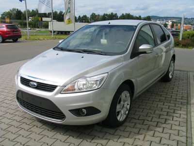 FORD FOCUS 1.6 TDCi DPF Trend