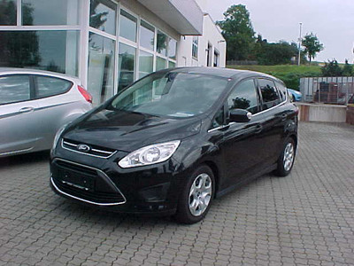 FORD C MAX 1.6 Ti- VCT Trend
