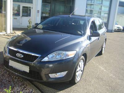 FORD MONDEO 2.0 TDCi Turnier