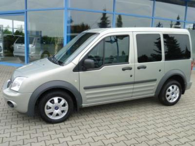 FORD TOURNEO CONNECT 1.8 TDCi Trend