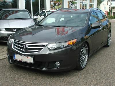 HONDA ACCORD 2.2i DTEC