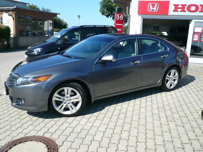 HONDA ACCORD 2.4i Executive
