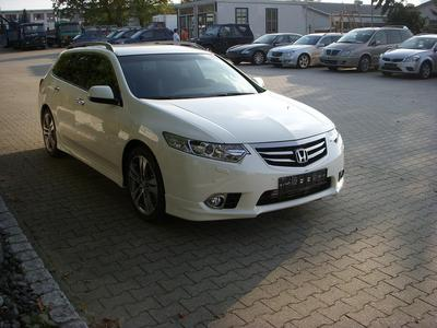 HONDA ACCORD 2.2i DTEC Type S