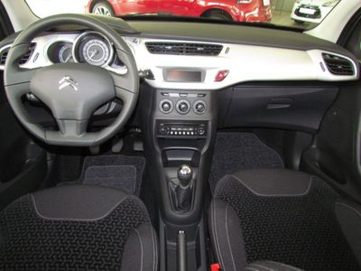 7374 citroen c3 1 6 hdi 90 tendance free delivery