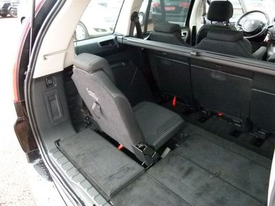 citroen c4 grand picasso 07 2007 black lieu. Black Bedroom Furniture Sets. Home Design Ideas