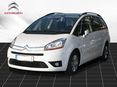 CITROEN C4 GRAND PICASSO 1.6 THP 155 Tendance