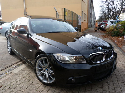 Left Hand Drive BMW 3 SERIES N 7401