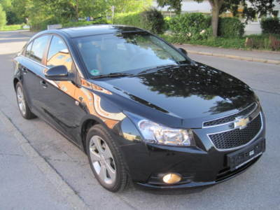 CHEVROLET CRUZE 2.0 VCDI LT Exclusive