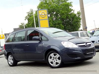 OPEL ZAFIRA 1.9 CDTI Plus Edition