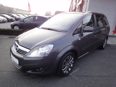 OPEL ZAFIRA 1.7 CDTI DPF Innovation