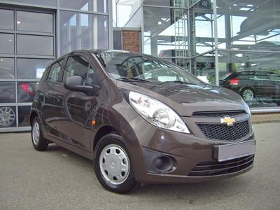CHEVROLET SPARK 1.0 LS Plus
