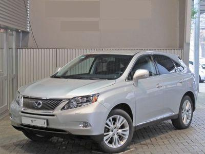 LEXUS RX450h 3.5 Executive