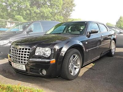 CHRYSLER 300C 3.0 CRD