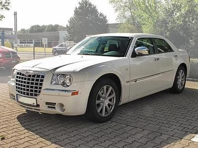 CHRYSLER 300C 3.0 CRD WPC Edition