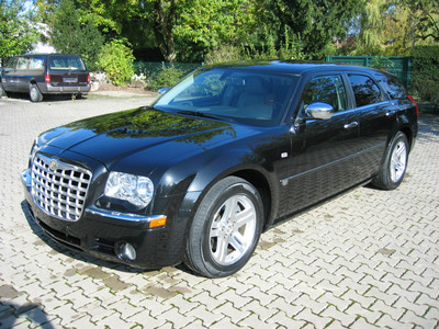 CHRYSLER 300C 3.0 CRD DPF Touring