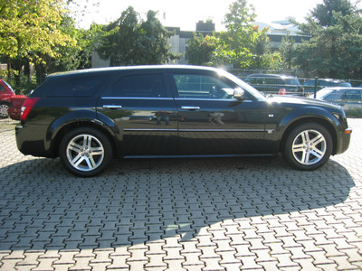 7637 - CHRYSLER 300C 3.0 CRD DPF Touring FREE Registration& Delivery ...