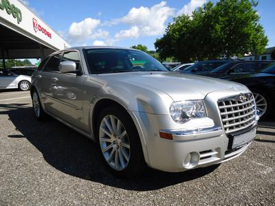 CHRYSLER 300C 3.0 CRD DPF SRT Touring