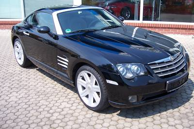 CHRYSLER CROSSFIRE 3.2 V6