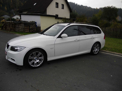 BMW 3 SERIES 320d M Sport Pack Touring